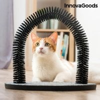 Claw board and Vault clay for Cats white