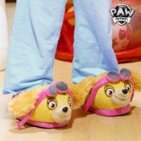 Skye House Slippers (Paw Patrol)