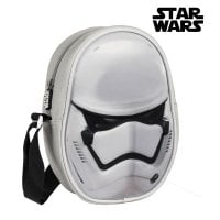 3D Storm Trooper Backpack (Star Wars)