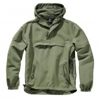 Wind jacket unlined 1