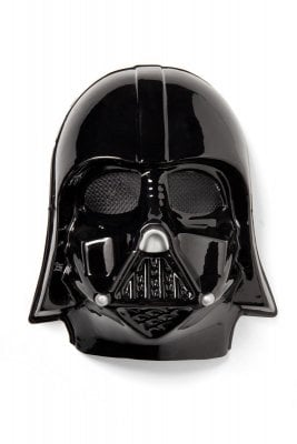 Darth Vader mask adult