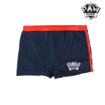 Boys Swim Shorts The Paw Patrol 71917 Navy blue