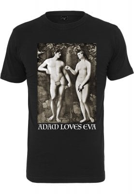 Adam loves Eva Tee