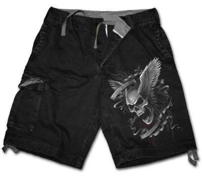 Ascension vintage cargo shorts
