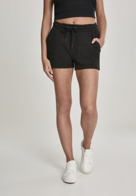 Ladies shorts in pique