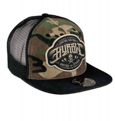 Death to hipsters snapback cap 1