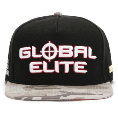 Global Elite cap 1