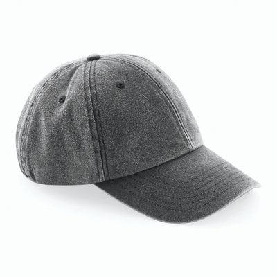 Denim cap vintage 1