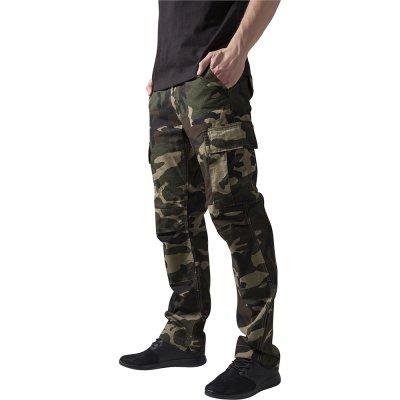 Camo jeans herr