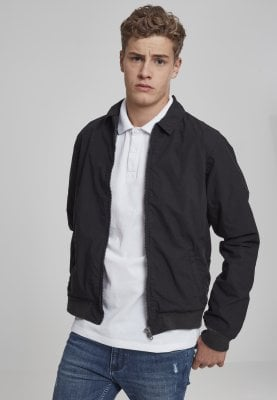 Cotton Worker Jacket 1