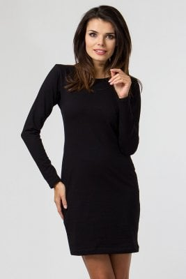 Long sleeved dress 1