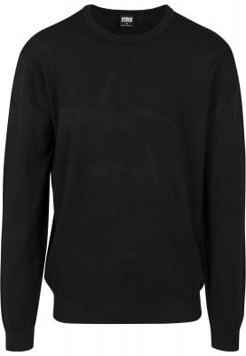 Long-sleeved classic men's shirt