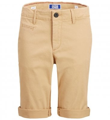 Bright chinos shorts children 1