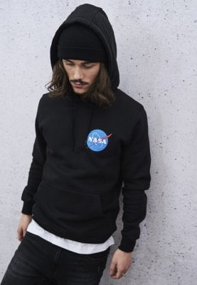 8517762eb6cfd NASA chestlogo hoodie - Hoodies - Mens - Oddsailor.com