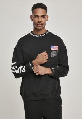 NASA oversize sweatshirt 1
