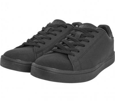 svarta sneakers herr