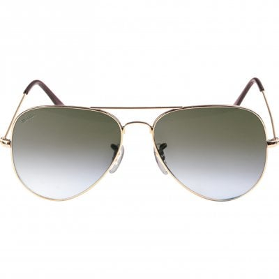 Sunglasses golden bows children 1