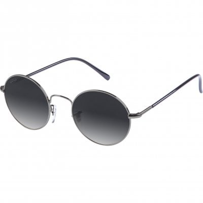 Sunglasses Flower silver 1