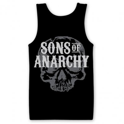 Sons Of Anarchy Motorcycle Club linne