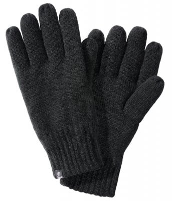 Knitted gloves Thinsulate 1