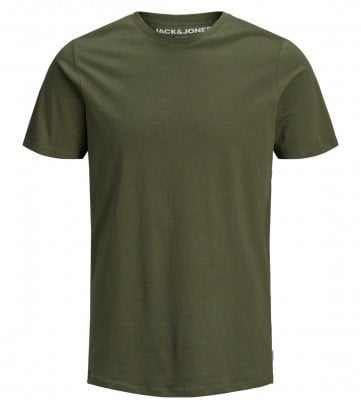 Organic cotton t-shirt 1