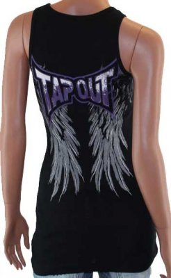 Tapout cerberus tanktop