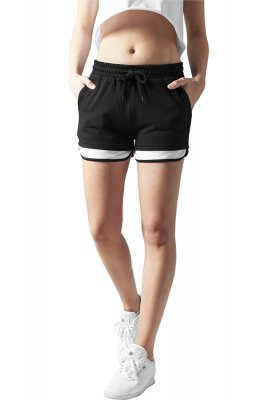 Terry Mesh Hotpants Shorts