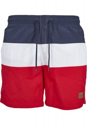 Color Block Swimshorts 2