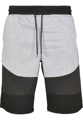 Three-color soft shorts Southpole