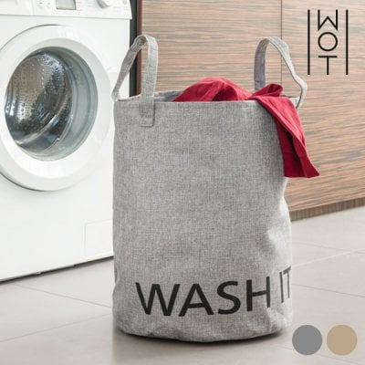 Bag for Dirty Laundry Washit