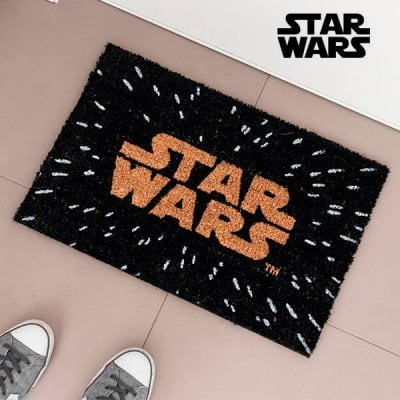 Star Wars Doormat 1