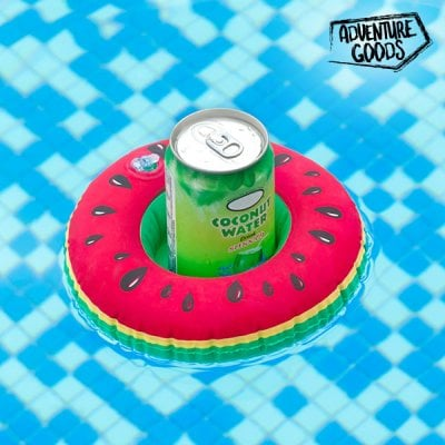 Watermelon Inflatable Stand for Cans 1