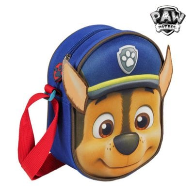 3D Chase Backpack (Paw Patrol)  1