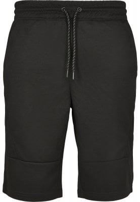 Warm soft shorts men 1