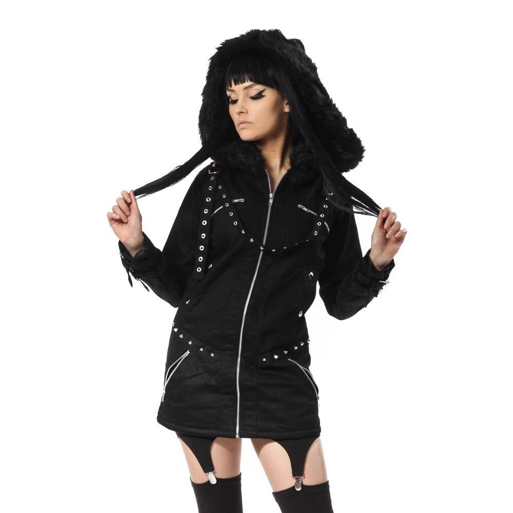 Eclipse coat Jackets Womens